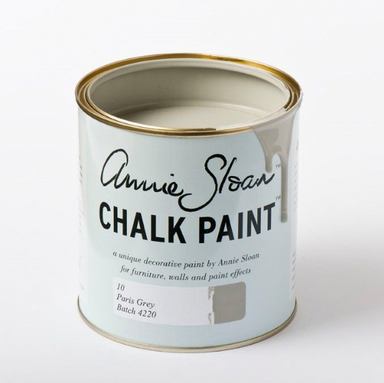 Paris Grey - Annie Sloan Chalk Paint